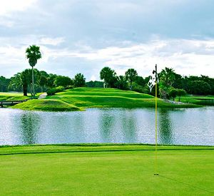 Hombre Golf Club in Panama City Beach Florida