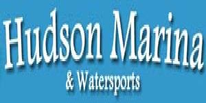 Hudson Marina at Skull Harbor in Orange Beach Alabama
