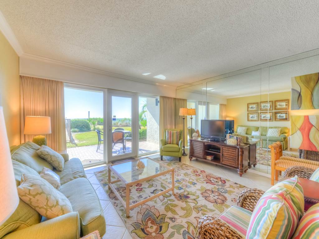 Huntington By The Sea 103 Condo rental in Huntington By The Sea in Destin Florida - #1
