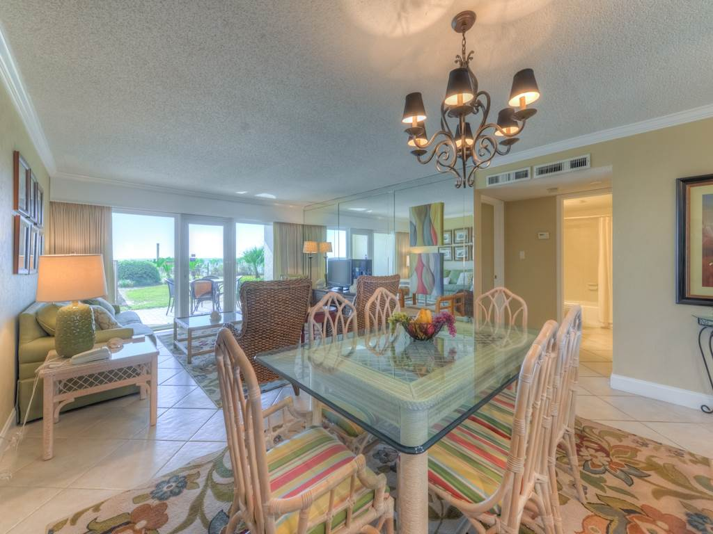 Huntington By The Sea 103 Condo rental in Huntington By The Sea in Destin Florida - #4