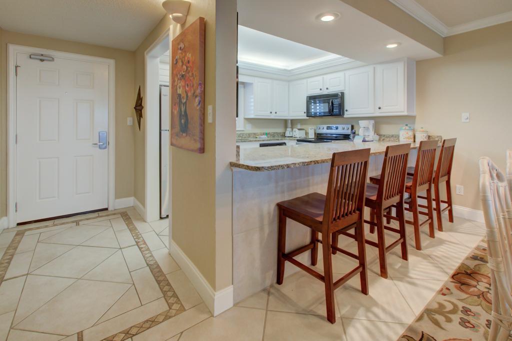 Huntington By The Sea 103 Condo rental in Huntington By The Sea in Destin Florida - #6