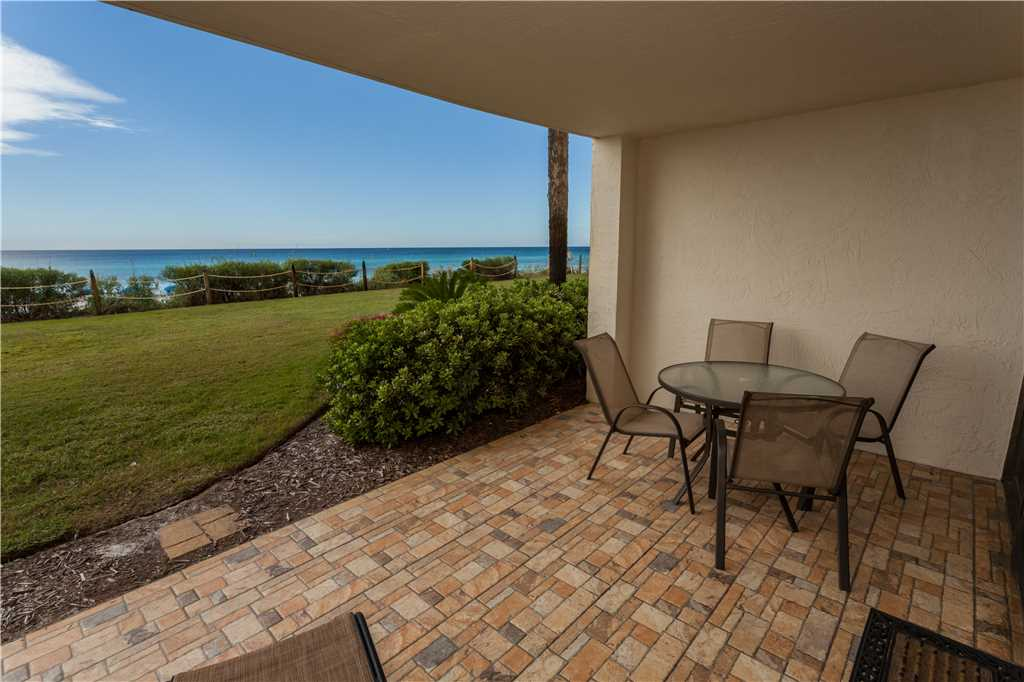 Huntington by the Sea 105 Miramar Beach Condo rental in Huntington By The Sea in Destin Florida - #2