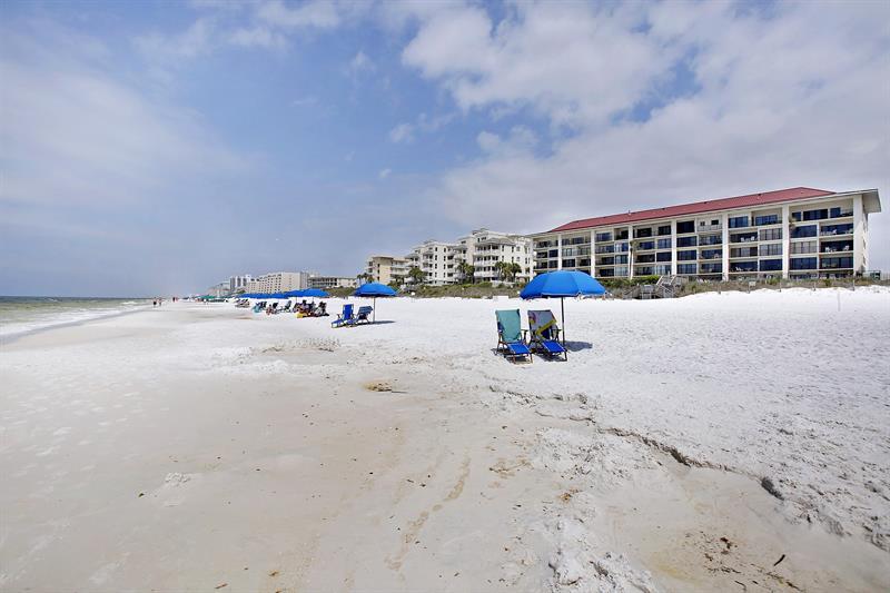 Huntington by the Sea 105 Miramar Beach Condo rental in Huntington By The Sea in Destin Florida - #21