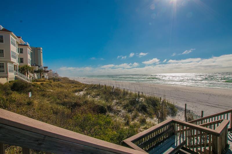 Huntington by the Sea 105 Miramar Beach Condo rental in Huntington By The Sea in Destin Florida - #22