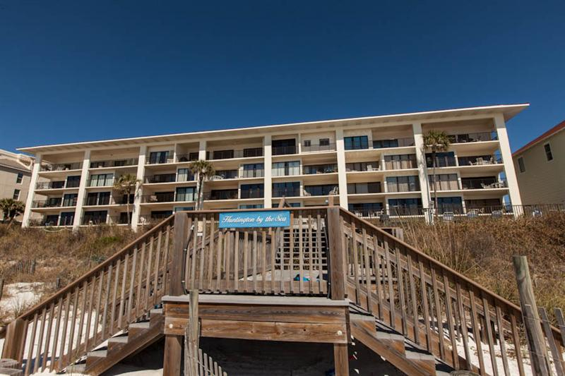 Huntington by the Sea 105 Miramar Beach Condo rental in Huntington By The Sea in Destin Florida - #24