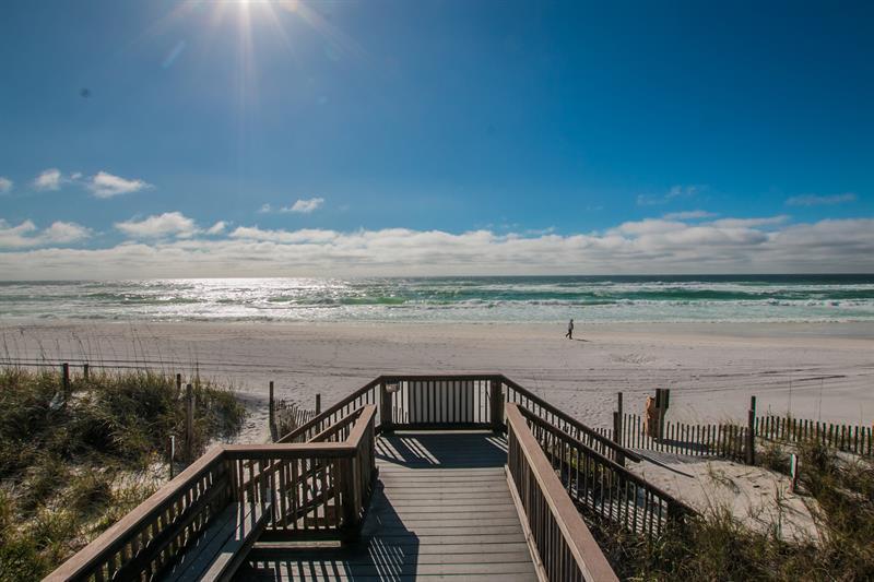 Huntington by the Sea 106 Miramar Beach Condo rental in Huntington By The Sea in Destin Florida - #1