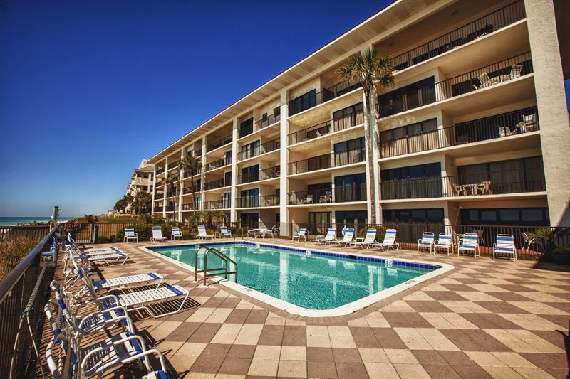 Huntington by the Sea 106 Miramar Beach Condo rental in Huntington By The Sea in Destin Florida - #22