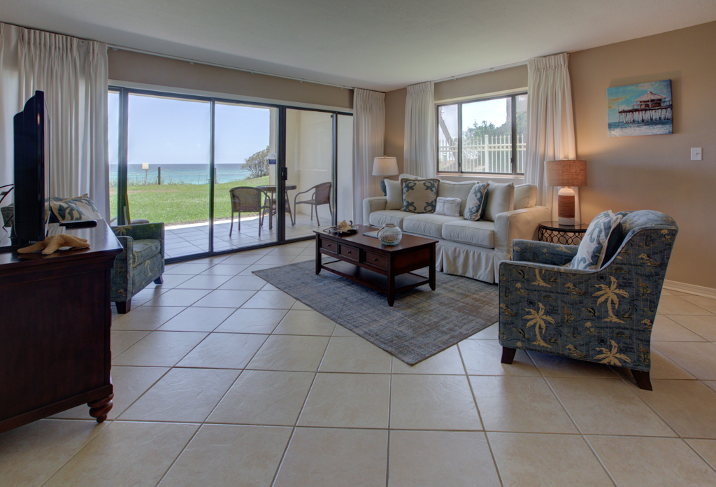Huntington By The Sea 107 Condo rental in Huntington By The Sea in Destin Florida - #1
