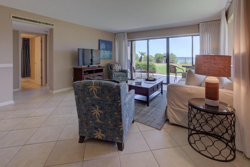 Huntington By The Sea 107 Condo rental in Huntington By The Sea in Destin Florida - #2