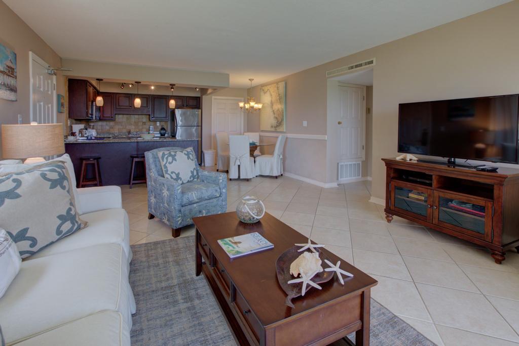 Huntington By The Sea 107 Condo rental in Huntington By The Sea in Destin Florida - #3