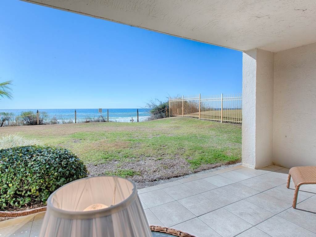 Huntington By The Sea 107 Condo rental in Huntington By The Sea in Destin Florida - #6