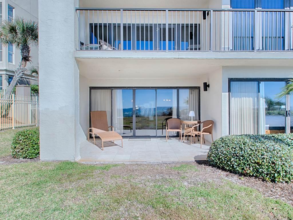 Huntington By The Sea 107 Condo rental in Huntington By The Sea in Destin Florida - #7