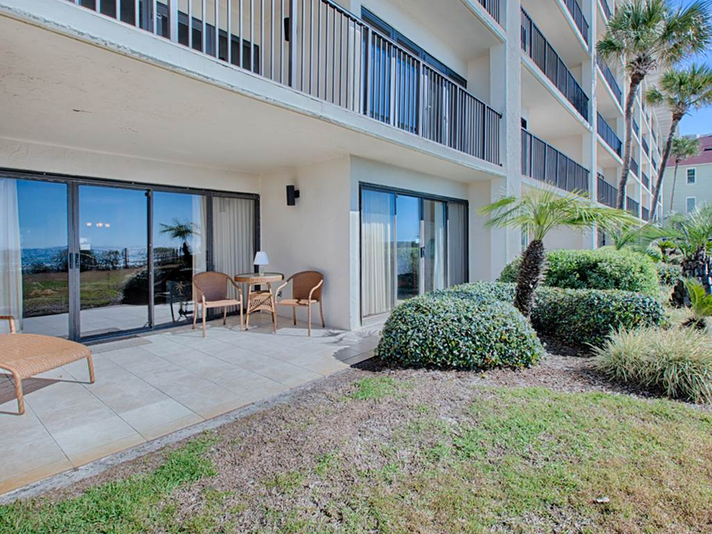 Huntington By The Sea 107 Condo rental in Huntington By The Sea in Destin Florida - #8