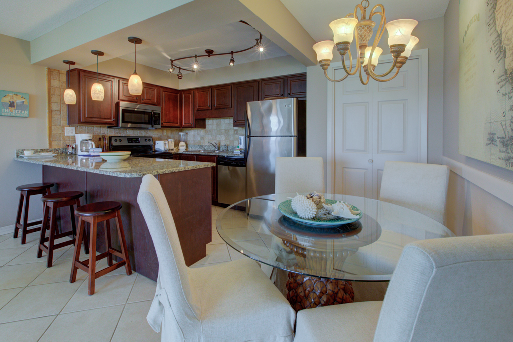 Huntington By The Sea 107 Condo rental in Huntington By The Sea in Destin Florida - #9