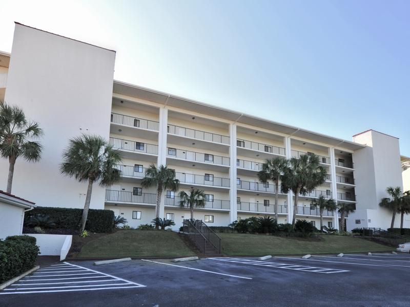 Huntington By The Sea 107 Condo rental in Huntington By The Sea in Destin Florida - #16