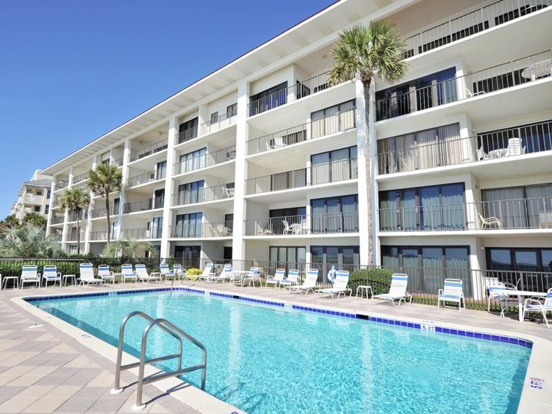 Huntington By The Sea 107 Condo rental in Huntington By The Sea in Destin Florida - #17