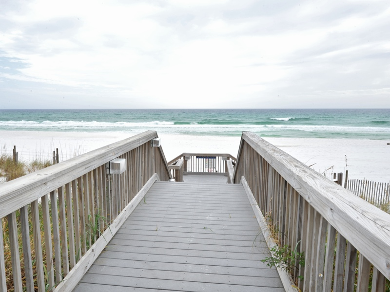 Huntington By The Sea 107 Condo rental in Huntington By The Sea in Destin Florida - #18