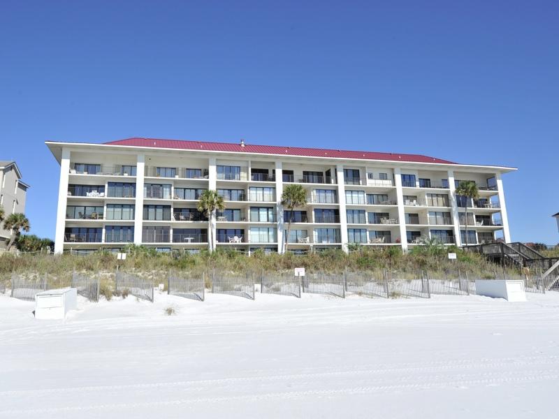 Huntington By The Sea 107 Condo rental in Huntington By The Sea in Destin Florida - #21