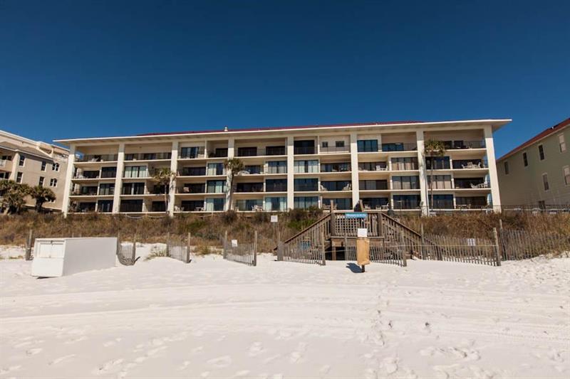 Huntington by the Sea 304 Miramar Beach Condo rental in Huntington By The Sea in Destin Florida - #22