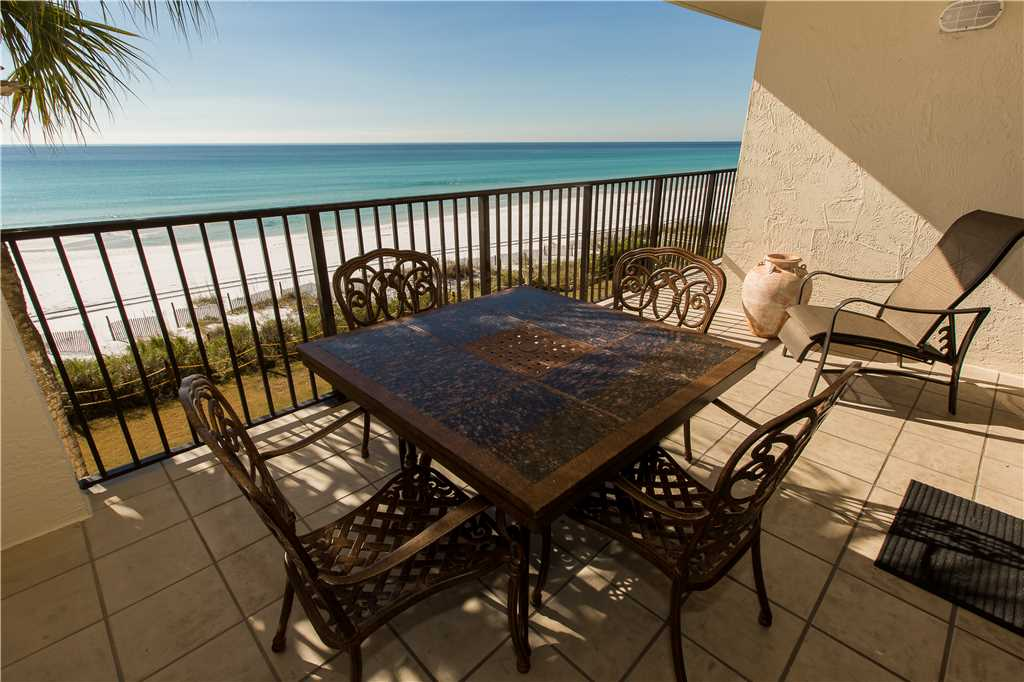 Huntington by the Sea 306 Miramar Beach Condo rental in Huntington By The Sea in Destin Florida - #2