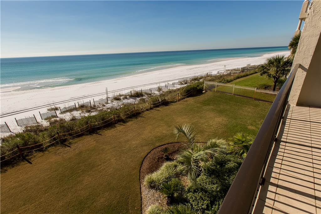 Huntington by the Sea 306 Miramar Beach Condo rental in Huntington By The Sea in Destin Florida - #10