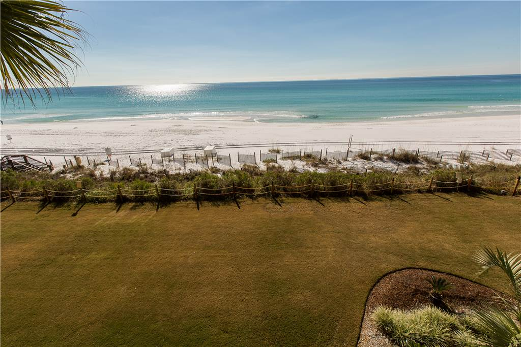 Huntington by the Sea 306 Miramar Beach Condo rental in Huntington By The Sea in Destin Florida - #11