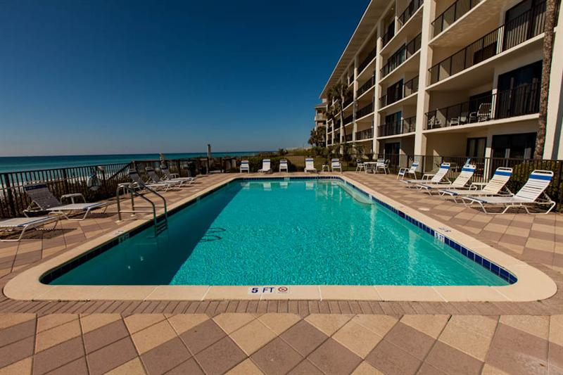 Huntington by the Sea 306 Miramar Beach Condo rental in Huntington By The Sea in Destin Florida - #19