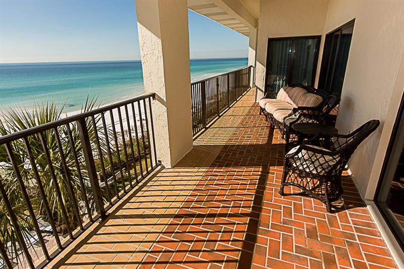 Huntington by the Sea 306 Miramar Beach Condo rental in Huntington By The Sea in Destin Florida - #21