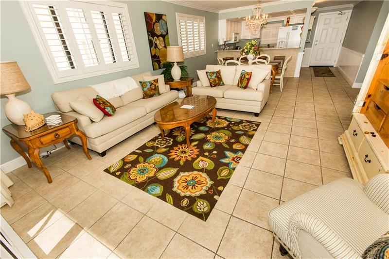 Huntington by the Sea 407 Miramar Beach Condo rental in Huntington By The Sea in Destin Florida - #17