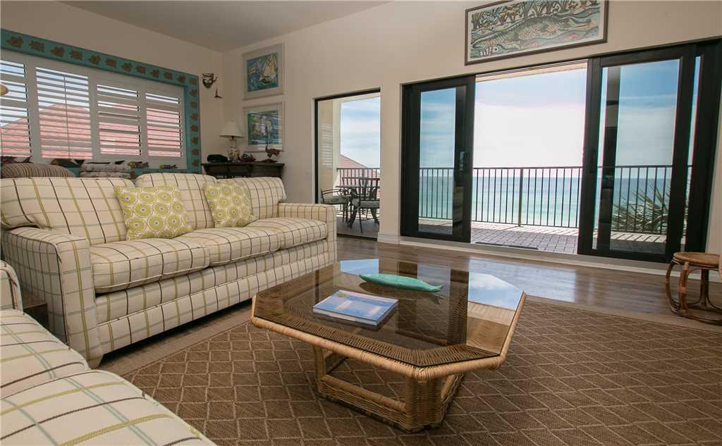 Huntington by the Sea 501 Miramar Beach Condo rental in Huntington By The Sea in Destin Florida - #1