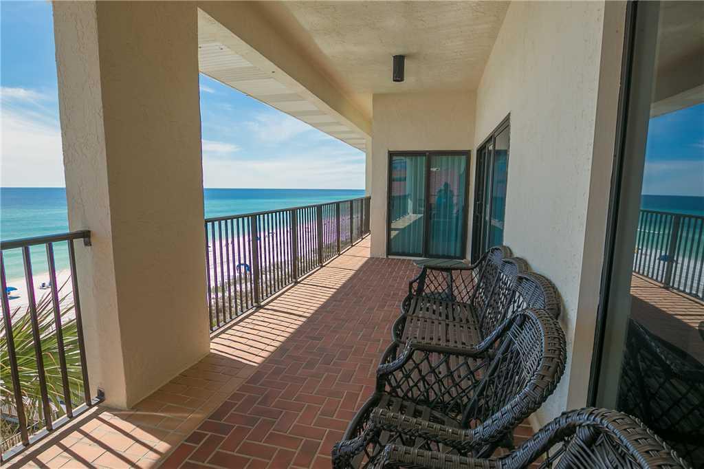 Huntington by the Sea 501 Miramar Beach Condo rental in Huntington By The Sea in Destin Florida - #2