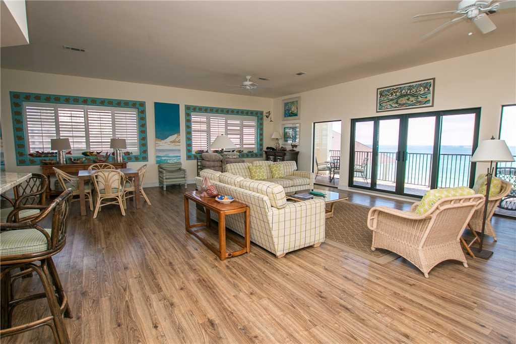 Huntington by the Sea 501 Miramar Beach Condo rental in Huntington By The Sea in Destin Florida - #9