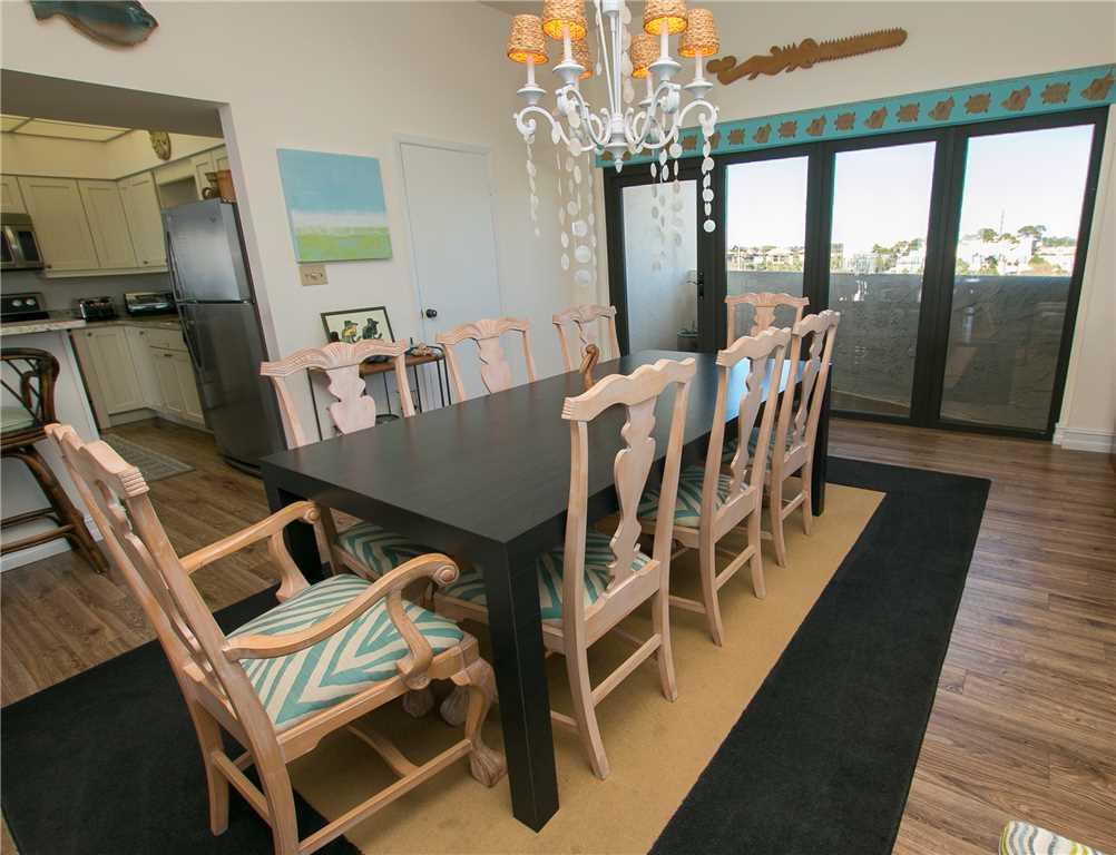 Huntington by the Sea 501 Miramar Beach Condo rental in Huntington By The Sea in Destin Florida - #15