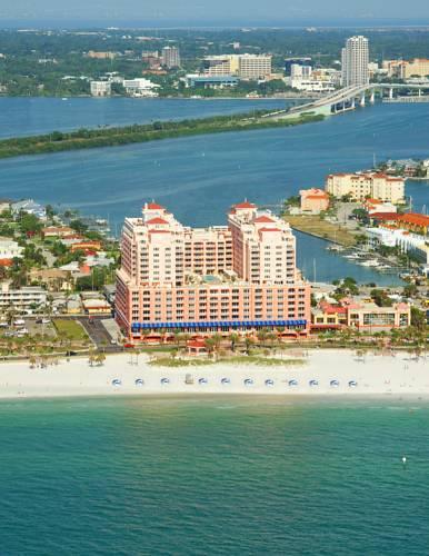 Hyatt Regency Clearwater Beach Resort And Spa in Clearwater Beach FL 98