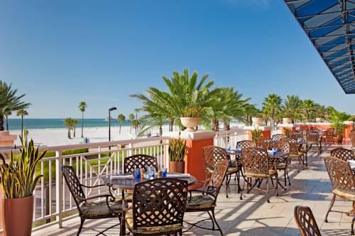 Hyatt Regency Clearwater Beach Resort And Spa in Clearwater Beach FL 05