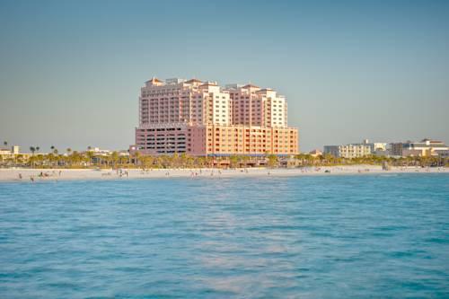 Hyatt Regency Clearwater Beach Resort And Spa in Clearwater Beach FL 13