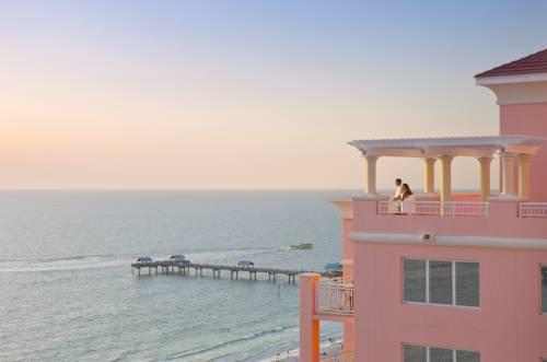 Hyatt Regency Clearwater Beach Resort And Spa in Clearwater Beach FL 23