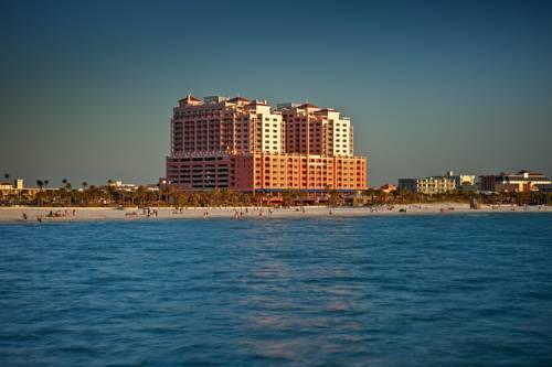 Hyatt Regency Clearwater Beach Resort And Spa in Clearwater Beach FL 25