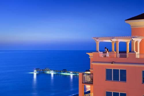 Hyatt Regency Clearwater Beach Resort And Spa in Clearwater Beach FL 32