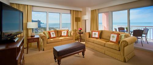 Hyatt Regency Clearwater Beach Resort And Spa in Clearwater Beach FL 33