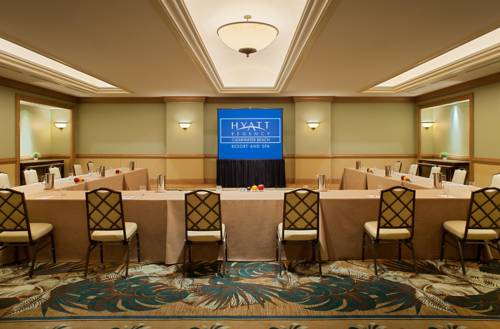 Hyatt Regency Clearwater Beach Resort And Spa in Clearwater Beach FL 35