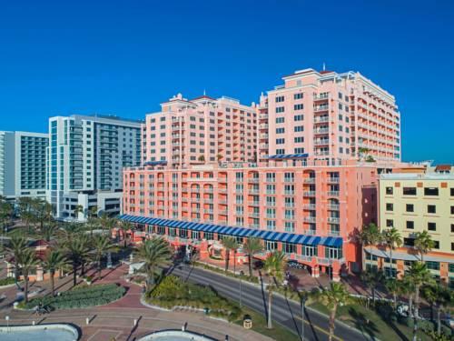 Hyatt Regency Clearwater Beach Resort And Spa in Clearwater Beach FL 65