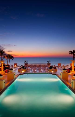 Hyatt Regency Clearwater Beach Resort And Spa in Clearwater Beach FL 70