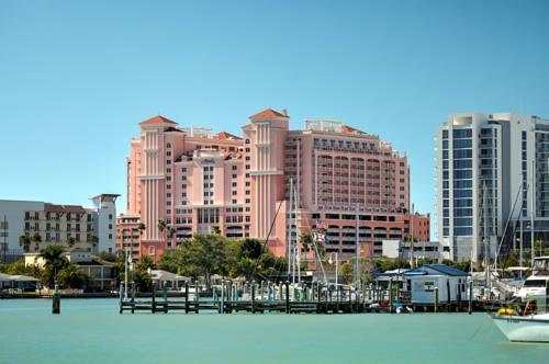 Hyatt Regency Clearwater Beach Resort And Spa in Clearwater Beach FL 71