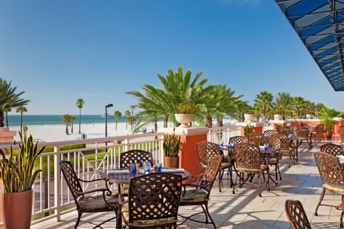 Hyatt Regency Clearwater Beach Resort And Spa in Clearwater Beach FL 74