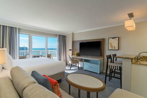 Hyatt Regency Clearwater Beach Resort And Spa in Clearwater Beach FL 80