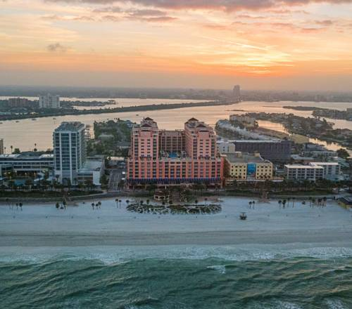 Hyatt Regency Clearwater Beach Resort And Spa in Clearwater Beach FL 91