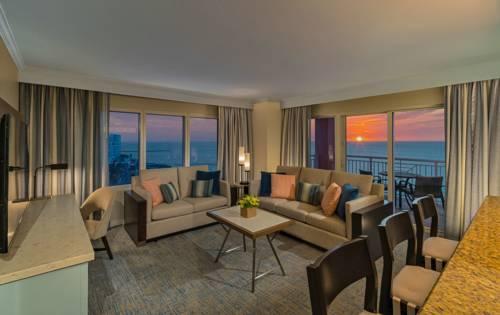 Hyatt Regency Clearwater Beach Resort And Spa in Clearwater Beach FL 92