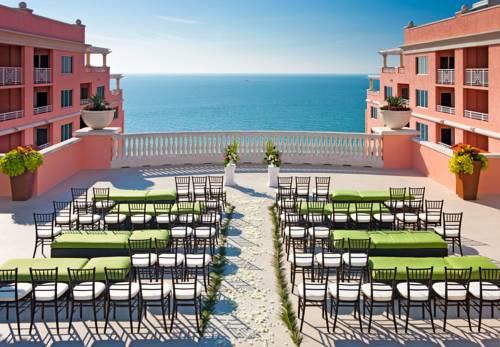 Hyatt Regency Clearwater Beach Resort And Spa in Clearwater Beach FL 94