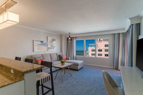 Hyatt Regency Clearwater Beach Resort And Spa in Clearwater Beach FL 96